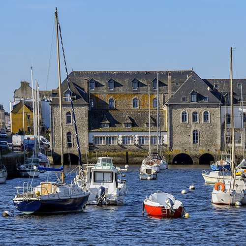 Voyages de groupe au départ du Finistère Sud