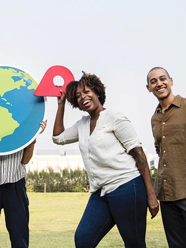 Voyages d'affaires: séminaires, journée de cohésion et billetterie d'affaire
