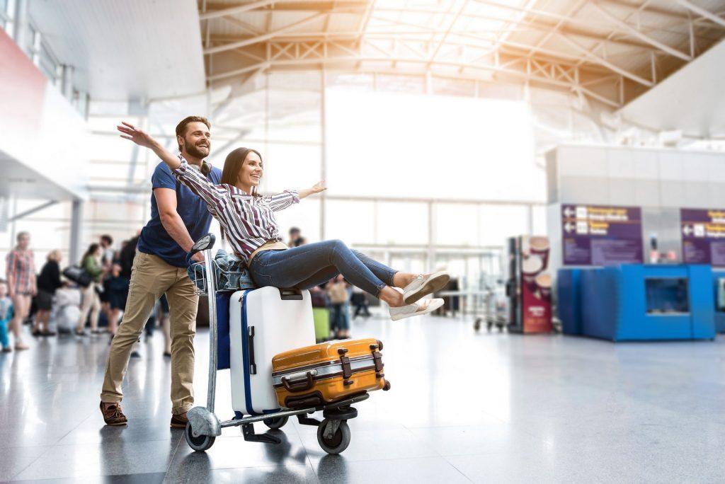 billetterie affaires aeroport