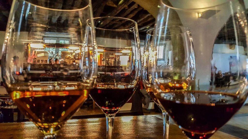 voyage-groupe-visite-porto-apéritif-vins-portugal